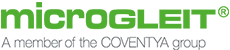 microGLEIT Logo